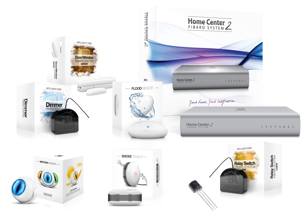Image Result For Best Z Wave Security System
